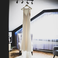Wedding photographer Piotr Jar (mosive). Photo of 06.12.2018