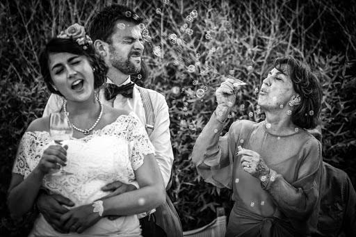 Fotógrafo de bodas Barbara Fabbri (fabbri). Foto del 17.11.2014