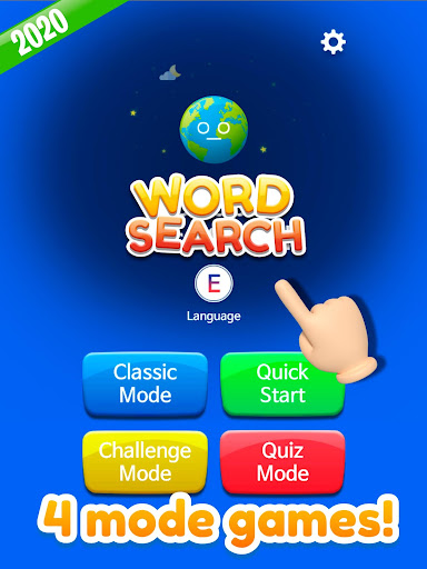 Word Search Puzzle 2020 2.0 screenshots 21