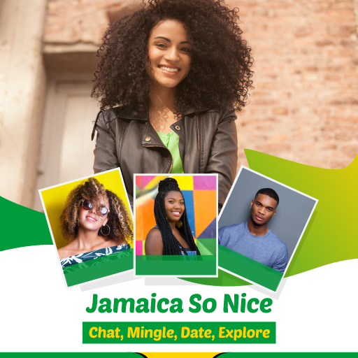 Afro Dating App. Social Networking.