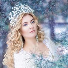 Wedding photographer Alla Denschikova (AllaDen). Photo of 31.01.2017