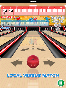 Strike! Ten Pin Bowling 15