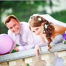 Wedding photographer Petr Meshkov (PetrMeshkov). Photo of 20.08.2013