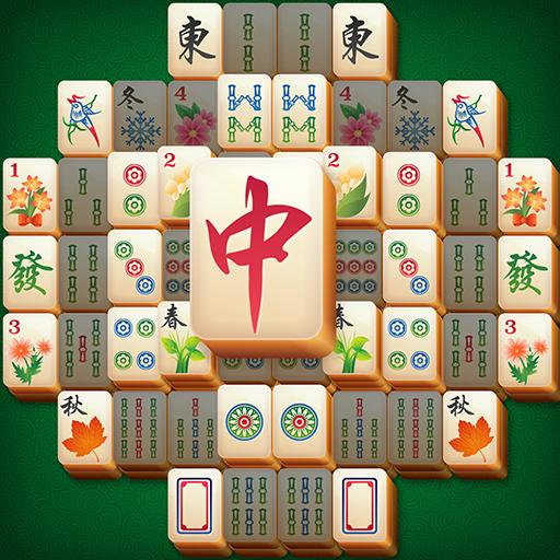 Маджонг - Mahjong