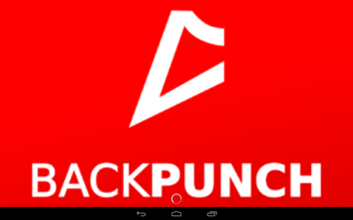 BackPunch screenshot 5