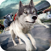 Wolf Simulator 2017 Free Game