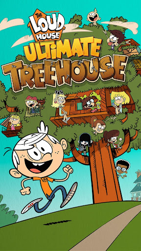 Loud House: Ultimate Treehouse download 1