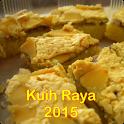 Kuih Raya 2015 icon