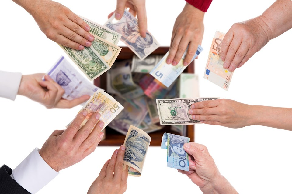 crowdfunding pour les entreprises