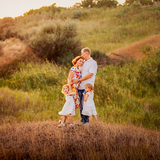 Wedding photographer Olga Kuzmina (Septembersun). Photo of 16.09.2015