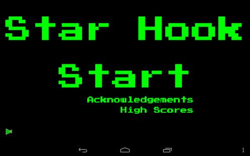Star Hook - náhled