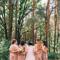Wedding photographer Irina Kelina (ireenkiwi). Photo of 25.06.2017