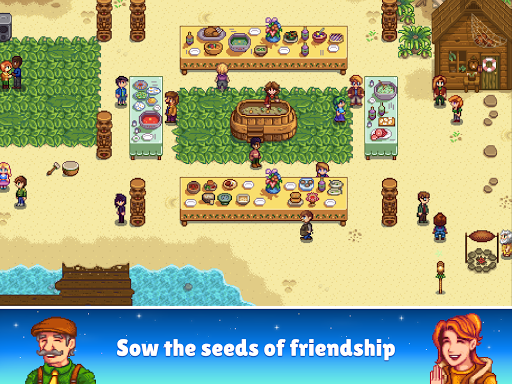 Stardew Valley screenshot 11