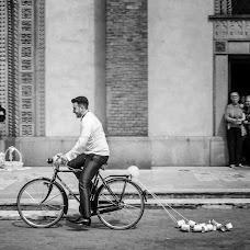Wedding photographer Stefano Ferrier (stefanoferrier). Photo of 07.06.2018