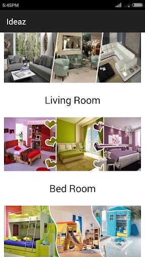 IDEAZ : Home Interior Design