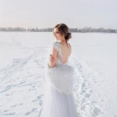 Wedding photographer Lidiya Beloshapkina (beloshapkina). Photo of 03.02.2018