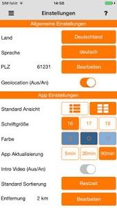 COMICS - Flohmarkt und Service screenshot 2