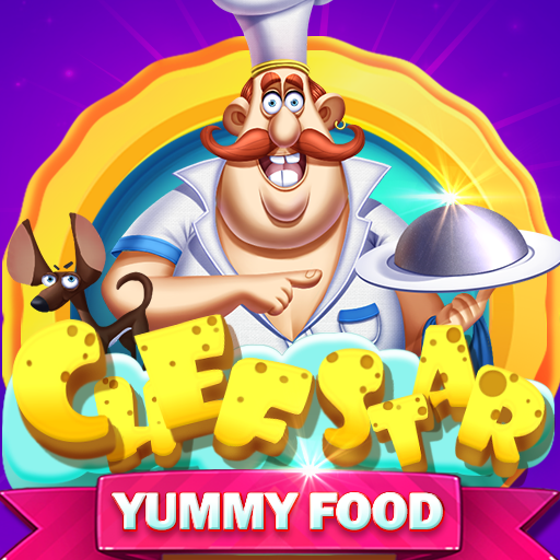 Chef Star: Yummy Food