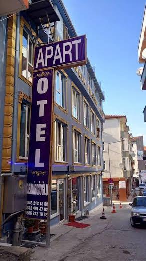 Demircioğlu Apart Otel