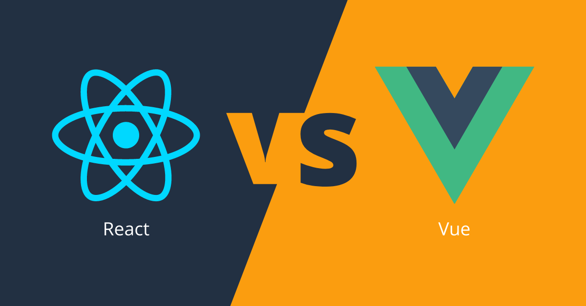 vuejs vs react in 2020
