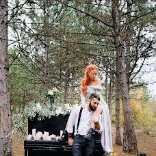 Wedding photographer Lyudmila Dobrovolskaya (Lusy). Photo of 02.02.2018