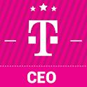 T-Mobile CEO icon