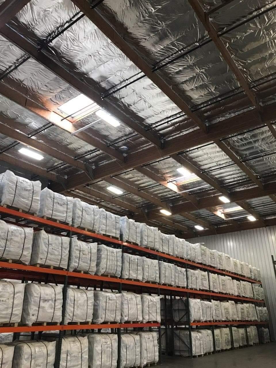 super sack storage racks