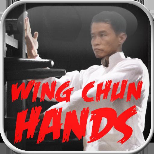 Wing Chun Hands