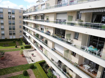Appartement 6 pièces 110 m2