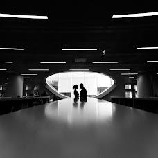 Hochzeitsfotograf Nazar Voyushin (NazarVoyushin). Foto vom 21.03.2018