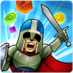 Match 3 Heroes Icon