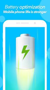 Phone Junk Cleaner - náhled