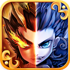 Legends of 42 Gods and Heroes icon
