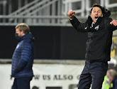 """Benat San José aux anges : """"Heureux de nous hisser en demi-finale de la Coupe de Belgique"""""""