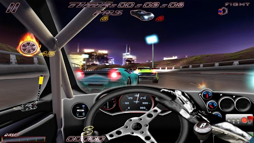 Screenshot 4 Speed Racing Ultimate Varies with device APK hack