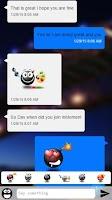 Screenshot of InMoment Messages