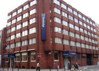 Travelodge Marylebone
