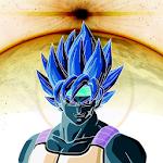 Dragon Z Super Saiyan Prime Icon