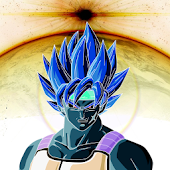 Dragon Z Super Saiyan Prime