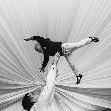 Wedding photographer Nastya Dubrovina (NastyaDubrovina). Photo of 26.10.2017