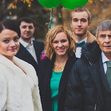 Wedding photographer Yuriy Arsi (peefoo). Photo of 03.11.2015