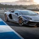 Lamborghini New Tab