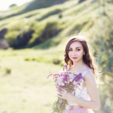 Wedding photographer Anastasiya Kasimova (Shanti30). Photo of 16.06.2016