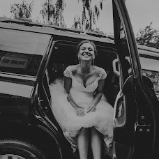 Wedding photographer Dmitriy Sudakov (Bridephoto). Photo of 31.10.2017
