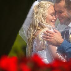 Wedding photographer Vladimir Ezerskiy (Dokk). Photo of 21.06.2017
