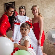 Wedding photographer Tatyana Ovchinnikova (TataFigeyro). Photo of 24.07.2014