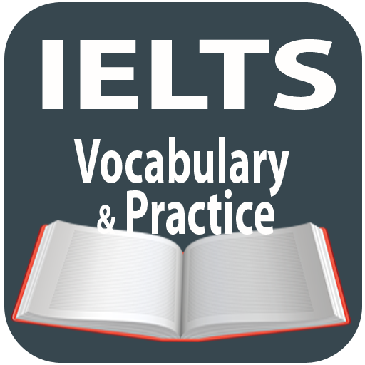 IELTS vocabulary and practice