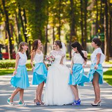Wedding photographer Olga Khayceva (Khaitceva). Photo of 18.08.2016