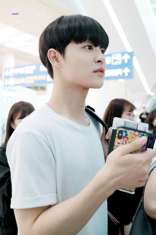 jihoon phone case