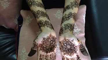 Mehndi Designs - screenshot thumbnail 05